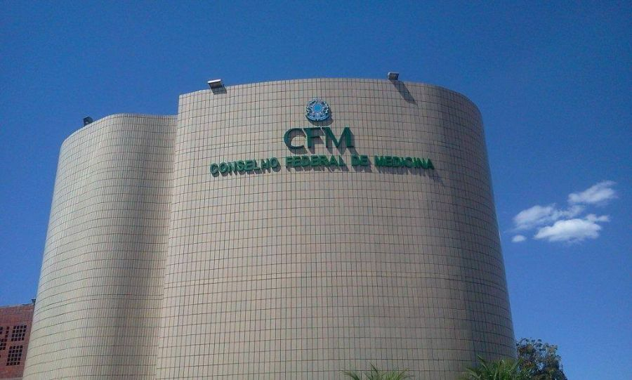 CRM. CFM. Marketing Médico.