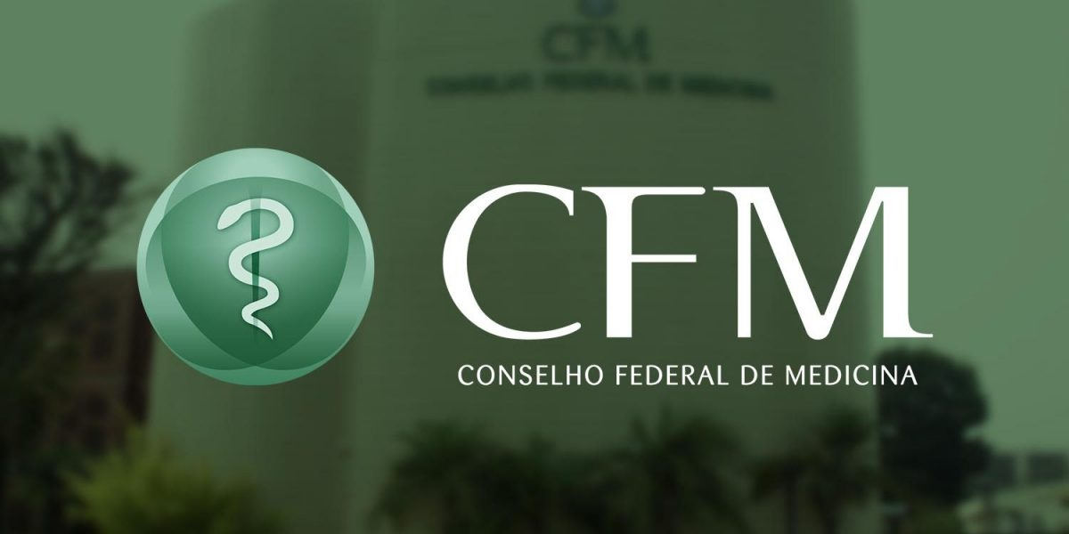 CFM marketing médico